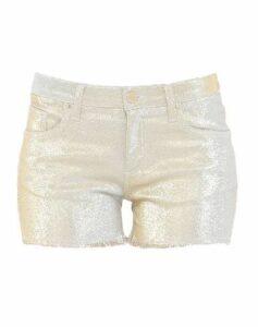 FRANKIE MORELLO TROUSERS Shorts Women on YOOX.COM