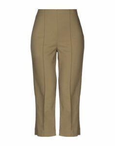 PATRIZIA PEPE TROUSERS 3/4-length trousers Women on YOOX.COM