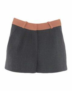 SILVIAN HEACH TROUSERS Shorts Women on YOOX.COM