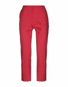 EMPORIO ARMANI TROUSERS Casual trousers Women on YOOX.COM