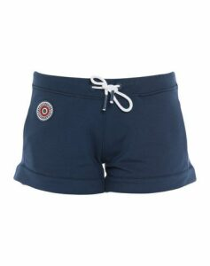 AERONAUTICA MILITARE TROUSERS Shorts Women on YOOX.COM
