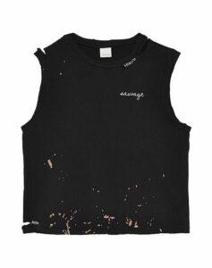 CINQ À SEPT TOPWEAR T-shirts Women on YOOX.COM