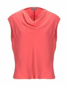 ARMANI COLLEZIONI TOPWEAR Tops Women on YOOX.COM