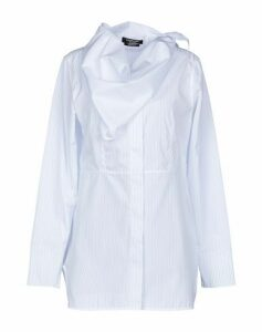 CALVIN KLEIN 205W39NYC SHIRTS Shirts Women on YOOX.COM