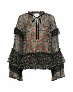 PERSEVERANCE SHIRTS Blouses Women on YOOX.COM