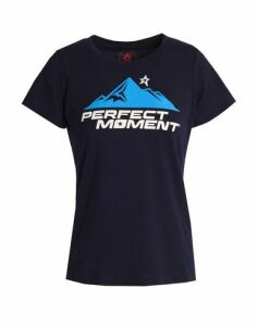 PERFECT MOMENT TOPWEAR T-shirts Women on YOOX.COM