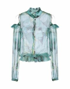 PATRIZIA PEPE SERA SHIRTS Shirts Women on YOOX.COM