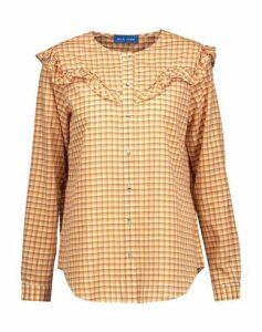 M.I.H JEANS SHIRTS Shirts Women on YOOX.COM