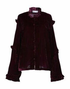 WEILI ZHENG SHIRTS Shirts Women on YOOX.COM