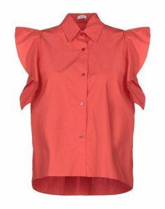 GOLD CASE SHIRTS Shirts Women on YOOX.COM