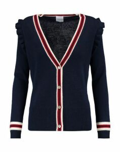 MADELEINE THOMPSON KNITWEAR Cardigans Women on YOOX.COM