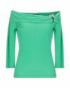 CLIPS TOPWEAR T-shirts Women on YOOX.COM
