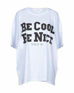 TOY G. TOPWEAR T-shirts Women on YOOX.COM