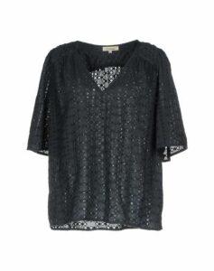 CHARLISE SHIRTS Blouses Women on YOOX.COM