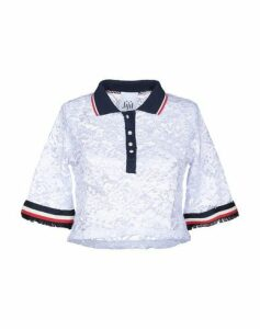 JIJIL TOPWEAR Polo shirts Women on YOOX.COM