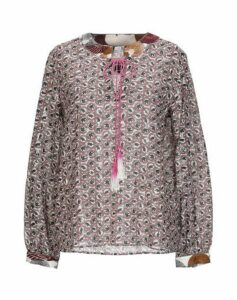 OPALINE SHIRTS Blouses Women on YOOX.COM
