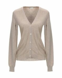 COLOMBO KNITWEAR Cardigans Women on YOOX.COM