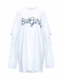 CHIARA FERRAGNI TOPWEAR T-shirts Women on YOOX.COM