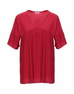 SFIZIO SHIRTS Blouses Women on YOOX.COM