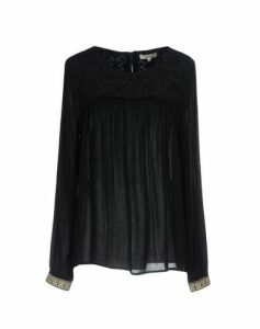 CHARLISE SHIRTS Blouses Women on YOOX.COM