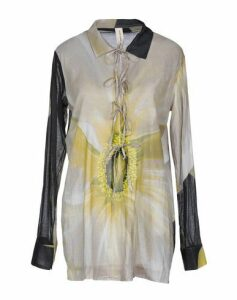 COAST WEBER & AHAUS SHIRTS Shirts Women on YOOX.COM