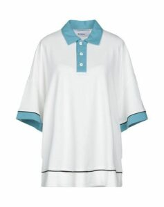BONSAI TOPWEAR Polo shirts Women on YOOX.COM