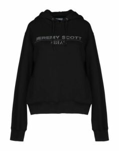 JEREMY SCOTT TOPWEAR Sweatshirts Women on YOOX.COM