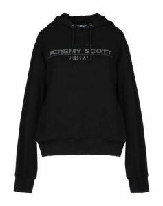 JEREMY SCOTT TOPWEAR Sweatshirts Women on YOOX.COM