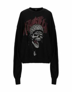R13 TOPWEAR Sweatshirts Women on YOOX.COM