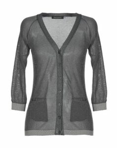 ERMANNO DI ERMANNO SCERVINO KNITWEAR Cardigans Women on YOOX.COM