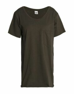 OAK TOPWEAR T-shirts Women on YOOX.COM