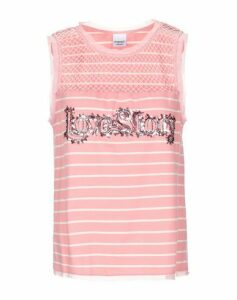 PINKO UNIQUENESS TOPWEAR T-shirts Women on YOOX.COM