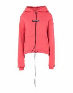 REPRESENT TOPWEAR Sweatshirts Women on YOOX.COM
