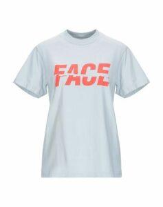 FACETASM TOPWEAR T-shirts Women on YOOX.COM