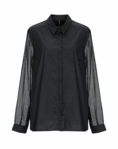 LIVIANA CONTI SHIRTS Shirts Women on YOOX.COM