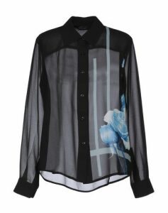 ANONYME DESIGNERS SHIRTS Shirts Women on YOOX.COM