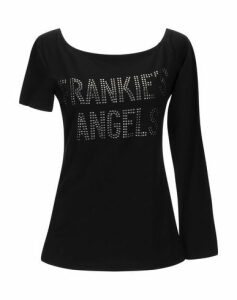 FRANKIE MORELLO TOPWEAR T-shirts Women on YOOX.COM