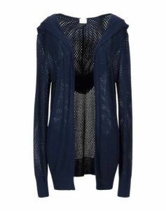 PINKO UNIQUENESS KNITWEAR Cardigans Women on YOOX.COM