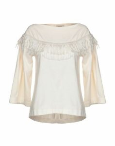 IVORIES TOPWEAR T-shirts Women on YOOX.COM