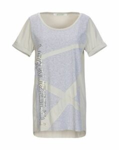PETER A & CHRONICLES TOPWEAR T-shirts Women on YOOX.COM