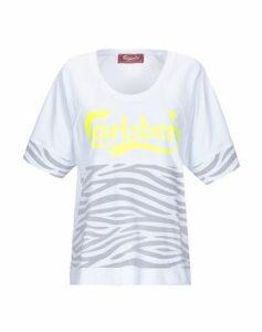 CARLSBERG TOPWEAR T-shirts Women on YOOX.COM