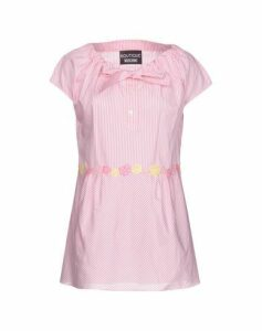 BOUTIQUE MOSCHINO SHIRTS Blouses Women on YOOX.COM