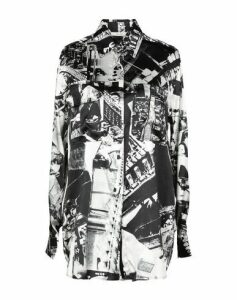 CELINE SHIRTS Shirts Women on YOOX.COM