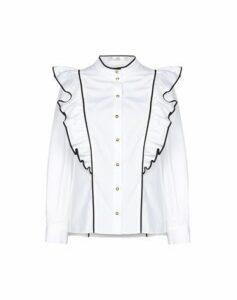 PHILOSOPHY di LORENZO SERAFINI SHIRTS Shirts Women on YOOX.COM