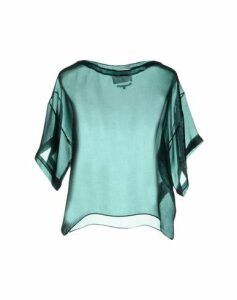 CARMEN MARCH SHIRTS Blouses Women on YOOX.COM