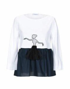 VIVETTA TOPWEAR T-shirts Women on YOOX.COM