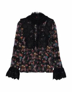 ANNA SUI SHIRTS Blouses Women on YOOX.COM