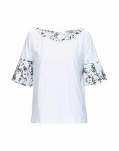 BLUMARINE TOPWEAR T-shirts Women on YOOX.COM