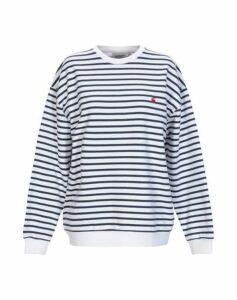 CARHARTT TOPWEAR Sweatshirts Women on YOOX.COM