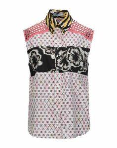 PRADA SHIRTS Shirts Women on YOOX.COM